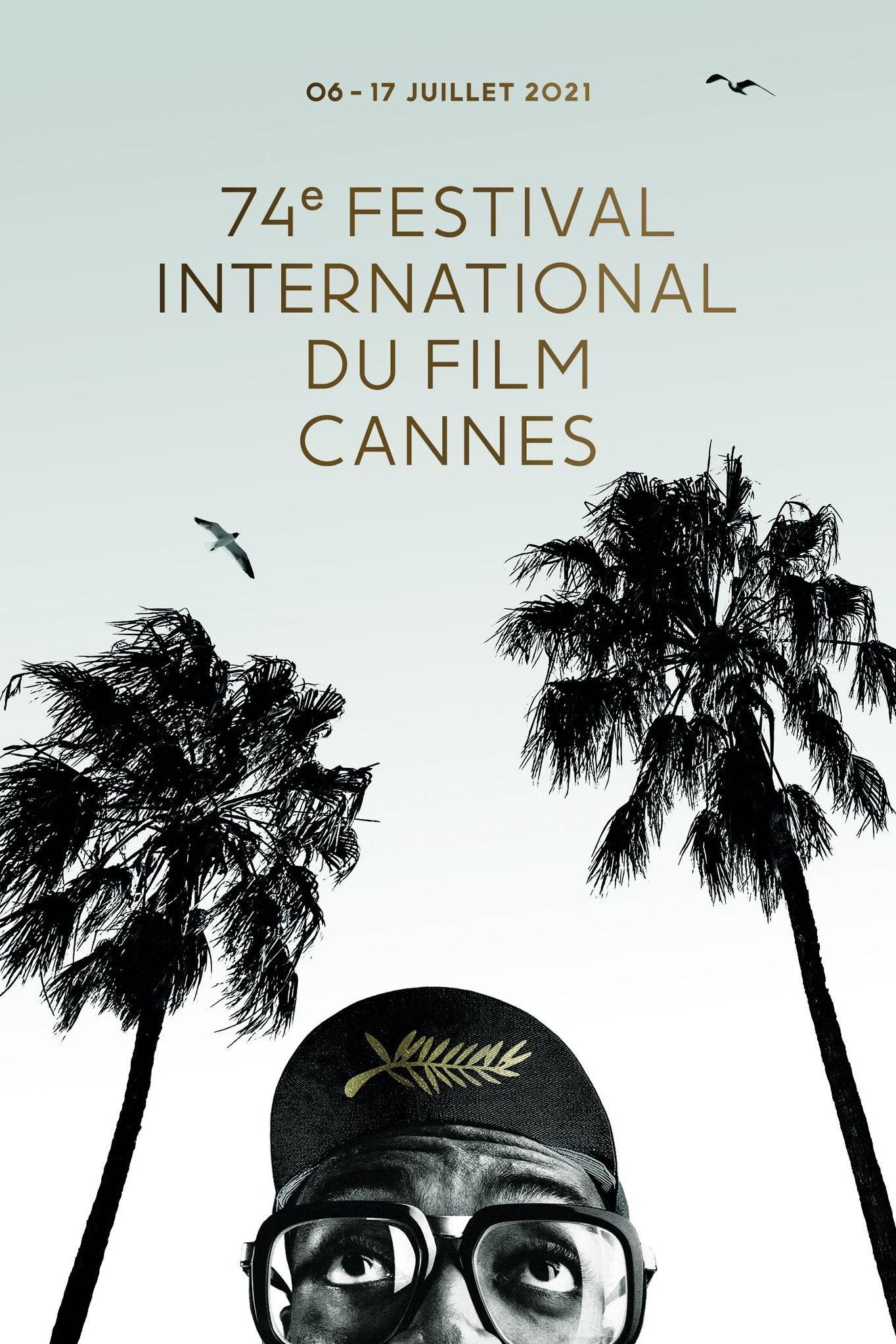 74ème Festival de Cannes : J-2